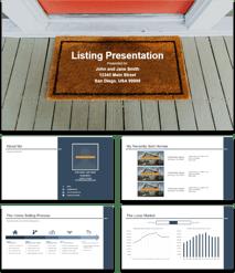 TX - How to Virtual Listing Presentation - Display